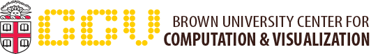 Center for Computation and Visualization, Brown University